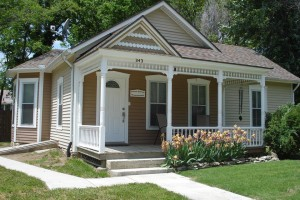 Plum Street Guesthouse
