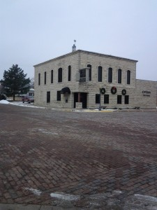 Citizen's State Bank