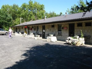 Millstream Resort Motel
