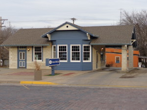 Cottonwood Valley Bank