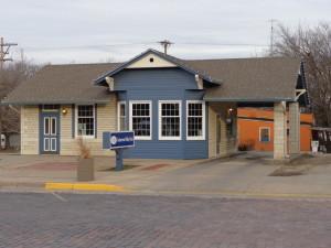Cottonwood Valley Bank